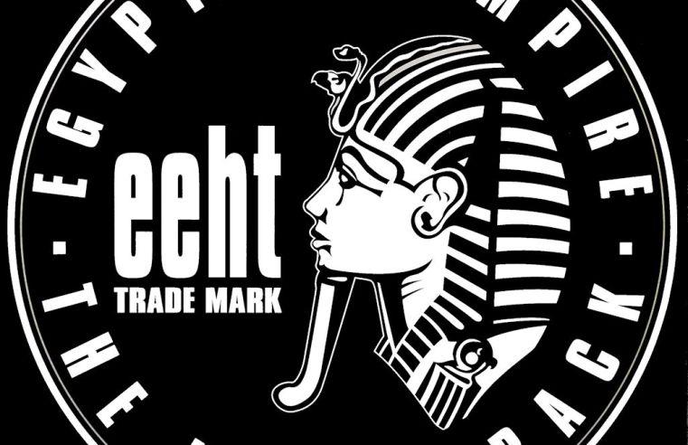 THROWBACK THURSDAY: Egyptian Empire - The Horn Track [1991]