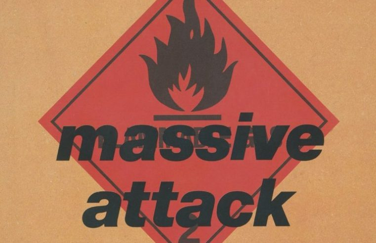 Spawning a whole new genre - trip hop - Massive Attack's Blue Lines was released on 8 April 1991.