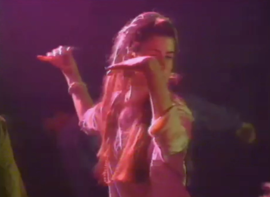 Check out this video of Dublin's 'hottest dance club', Sides DC, back in 1987…