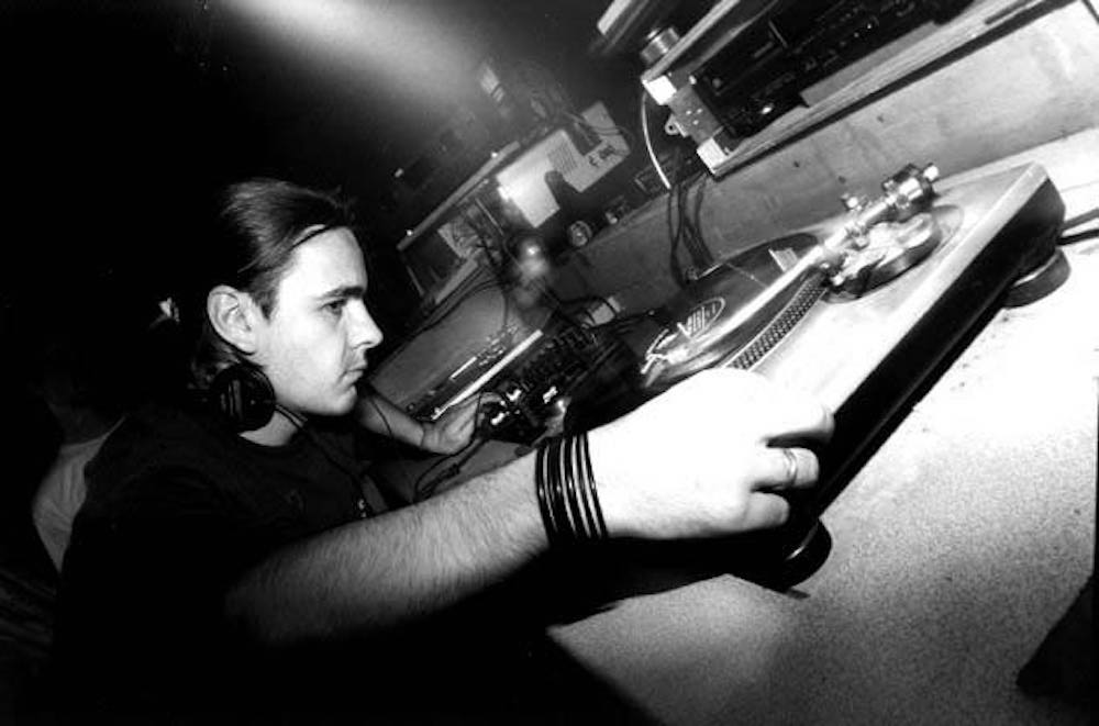 Laurent Garnier on how the Hacienda 'blew his mind' in 1987…