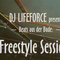 Strictly Beatz, Rhymes and Freestyles: DJ Lifeforce presents Beatz aus der Bude Vol. 1-5