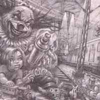 """Download: """"Kinderchor"""", die erste LP von Feinkost Paranoia (1995)"""