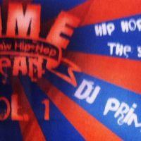 DJ Primetime - Come Clean Vol. 1-9 (Sample-Mix mit Deutschrap- und US-Classics)