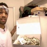 De La Casa: die legendäre Episode von MTV Cribs mit Redman (2001)