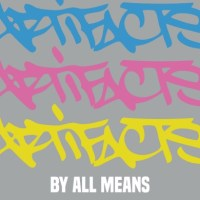 Neuer Track: Jazz Spastiks feat. Artifacts - By All Means (2021)