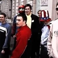 Westberliner Video-Nostalgie: Jack Orsen - Die Guten Alten Tage (2021)