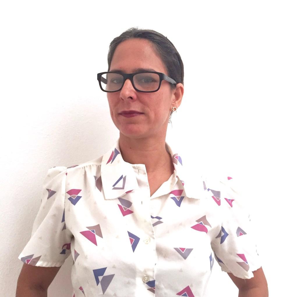 Matilsha Marxuach, diseñadora