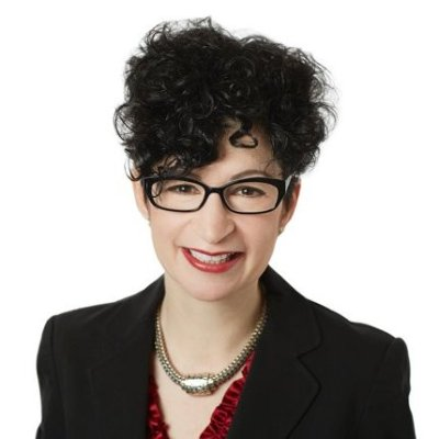 Carol Davidson, consultora de imagen