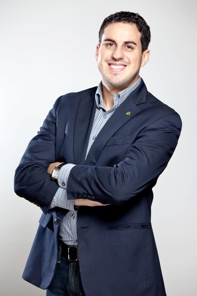 Paul E. González Mangual, autor
