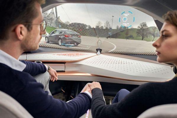Cortesía de BMW Group