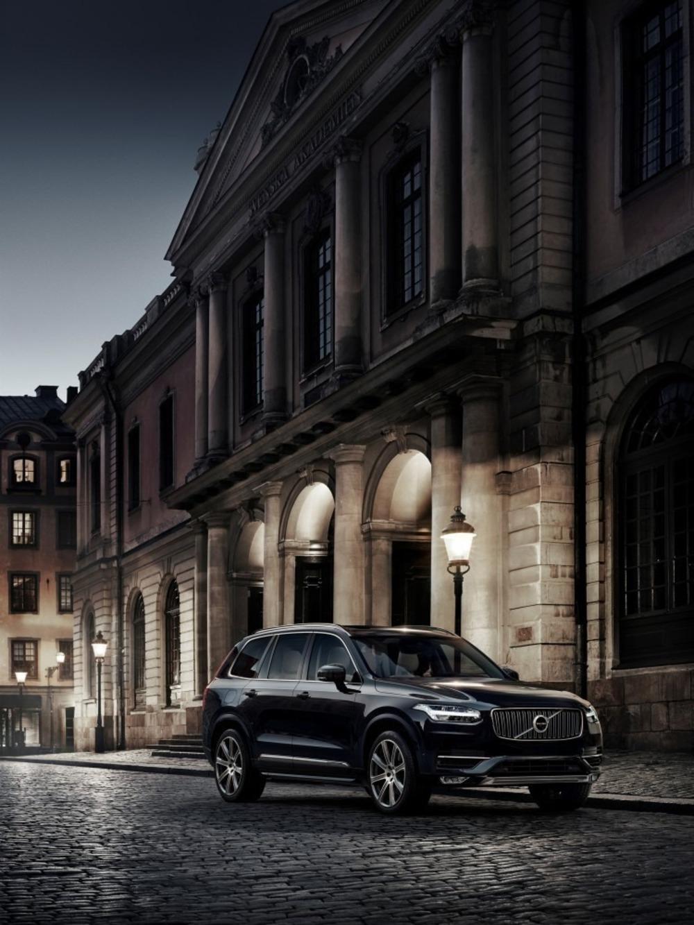 Diseño de Producto del Año, 9na Edición IDA: Volvo Cars por su All-New 2016 XC90. Foto: Volvo Cars