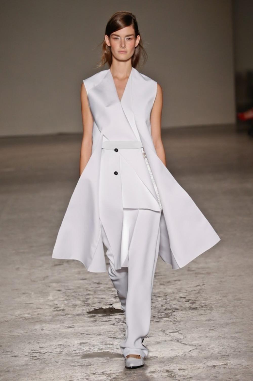 Diseño de Modas del Año, 9na Edición IDA: Gabriele Colangelo por su Colección Primavera-Verano 2015. Foto: Gabriele Colangelo