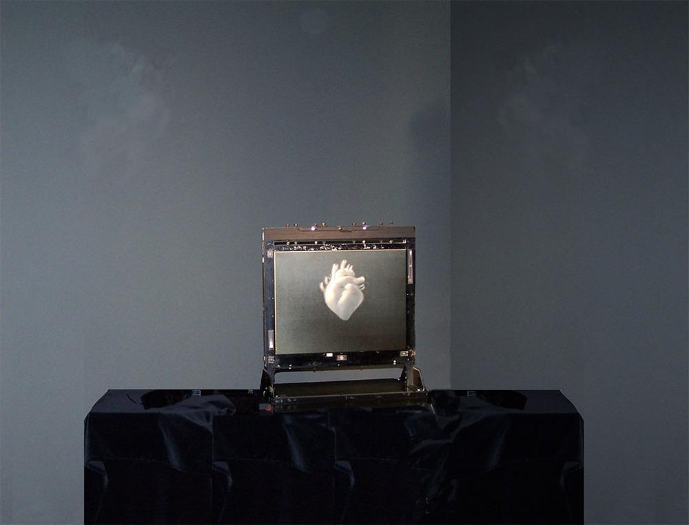 Pinscreen Foto: Michèle Lemieux
