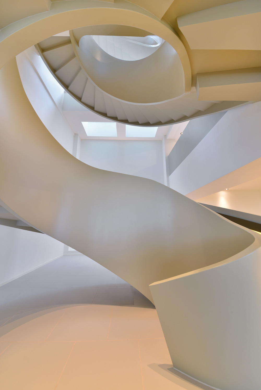 Espiral. Foto: FAK3