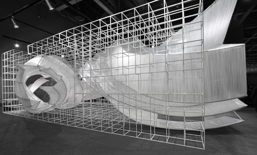 Transparent Shell Foto: PONE Architecture