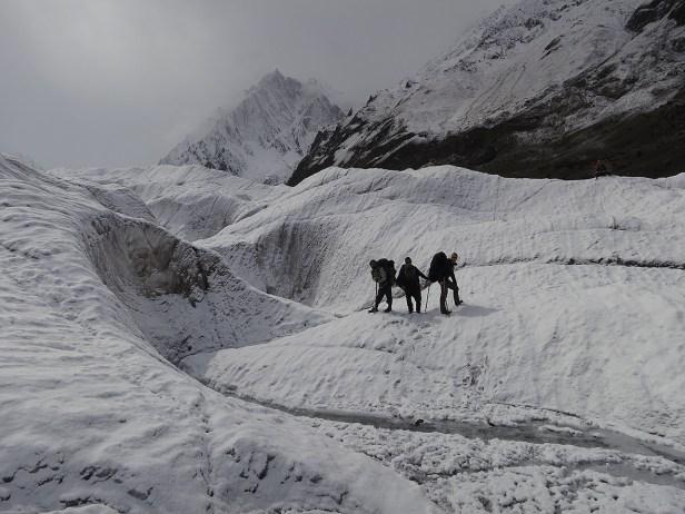 Expedition à la Antarktika