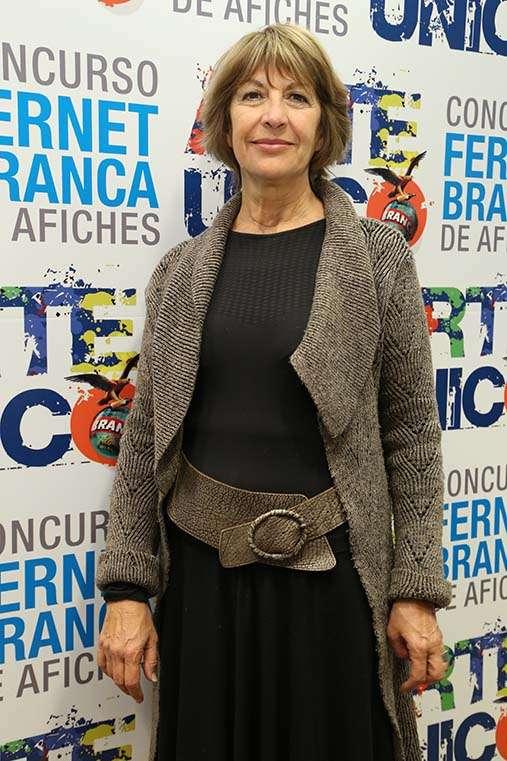 Ana María Battistozzi