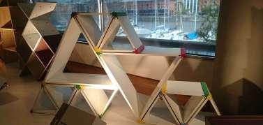 El proyecto ganador fue Sesenta grados, diseñado por Luciano Licciardi