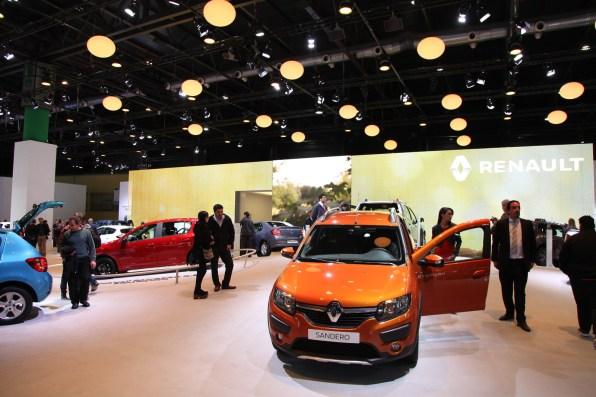 Sandero-Renault