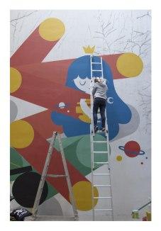 Mural Elsi del Rio