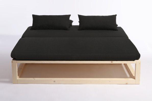 sofa bed Frame - SOquadro