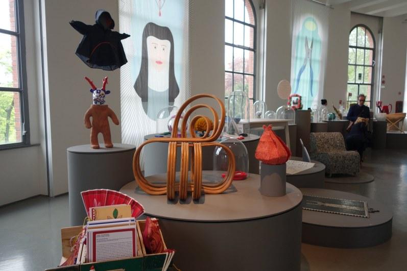 W.Women in italian design - Triennale Design Museum