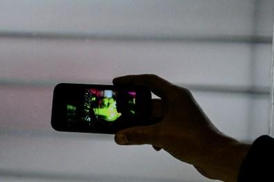 Unlock. Gonzalo Solimano. Foto: Adri Godis