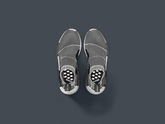 adidas Originals NMD City Socki