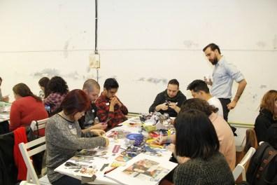 5ºEncuentro de Networking por Creative Network. Foto: Adri Godis