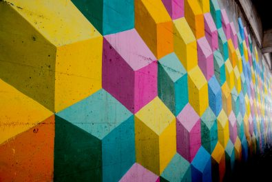 Mural de Martín Ron. Foto: Adri Godis