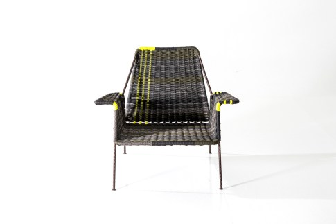 Work is over woven collection - Diesel Living