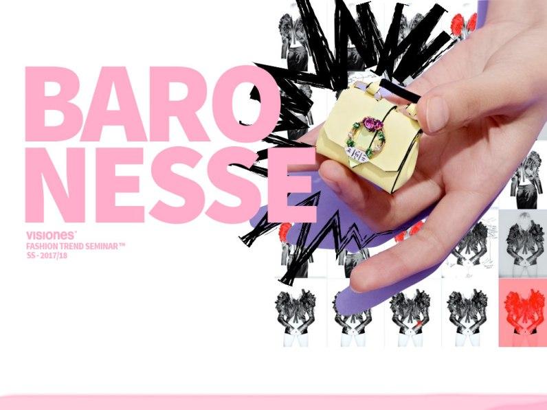Baronesse
