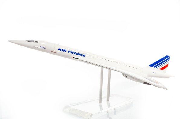 Concorde. Foto: JCM