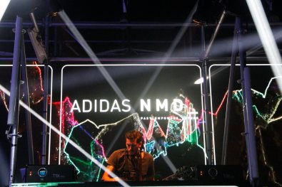 Fiesta adidas Originals NMD. Foto: Adri Godis