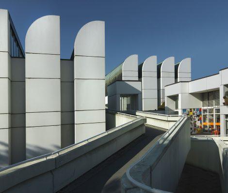 Bauhaus-Archiv Berlin. Foto: Markus-Hawlik