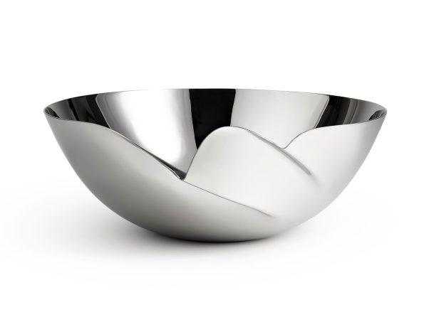 Serenity Bowl. Zaha Hadid Design. Foto: Mark Colliton