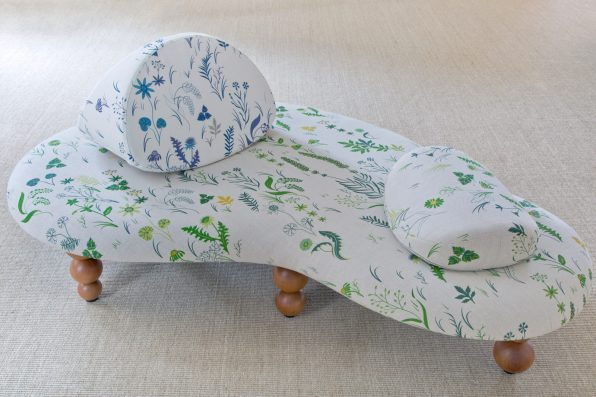 Meadow Collection de Tord Boontje para Moroso