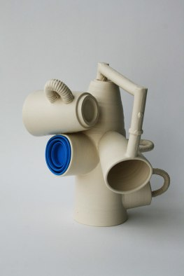 Polish Design_Ceramiche_Lilliana Szyber Accademia di Belle Arti di Wroclaw_