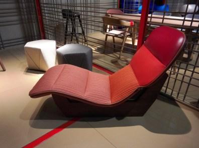 Moroso - Salón Internacional del Mueble