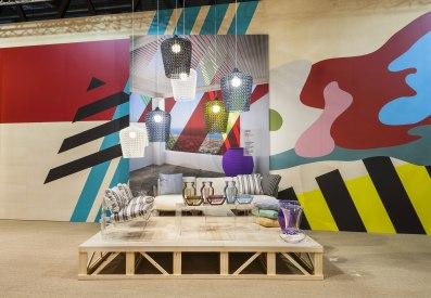 Kartell- Salone del Mobile 2017 - ContamiNation