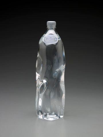 Botella Ty Nant - Ross Lovegrove