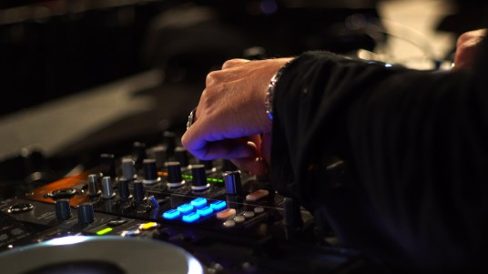 Nico Hamuy, ganador argentino Miller Soundclash