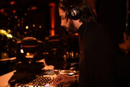 Nico Hamuy - Miller SoundClash