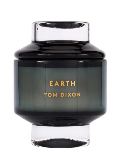 Tom Dixon -Scent Earth Candle
