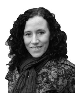 Anabella Rondina - Jurado concurso Peabody
