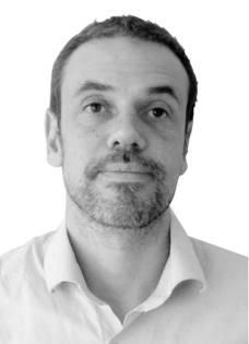 Sebastián Goldberg - Jurado Concurso Peabody