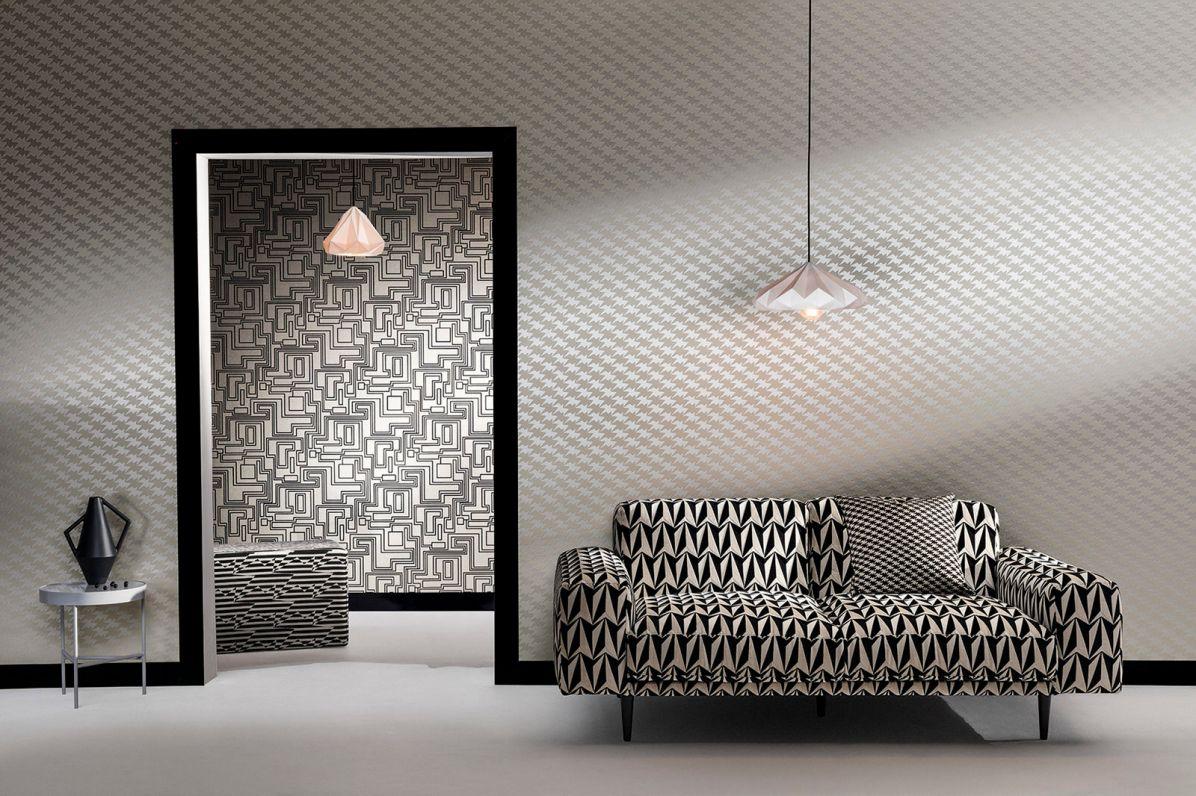 Designjunction - Kirkby Design x Eley Kishimoto