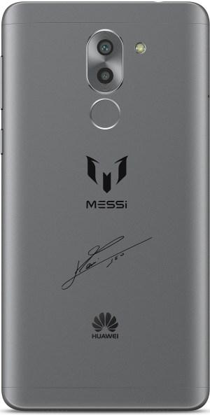 Huawei Mate 9 Lite - Messi