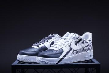 Nike Air Force 1 - Fio Silva