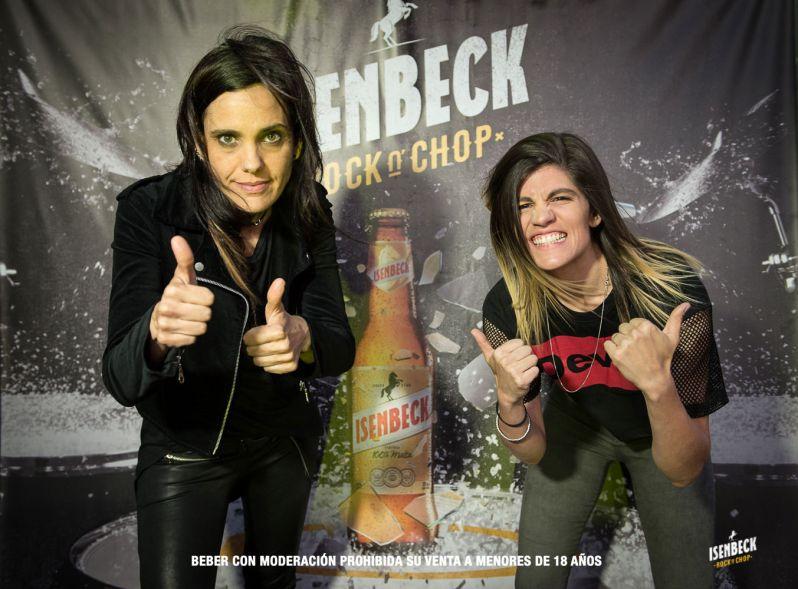 Rock N'Chop